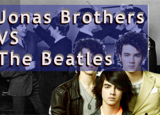 Why Jonas Brothers is better than the Beatles